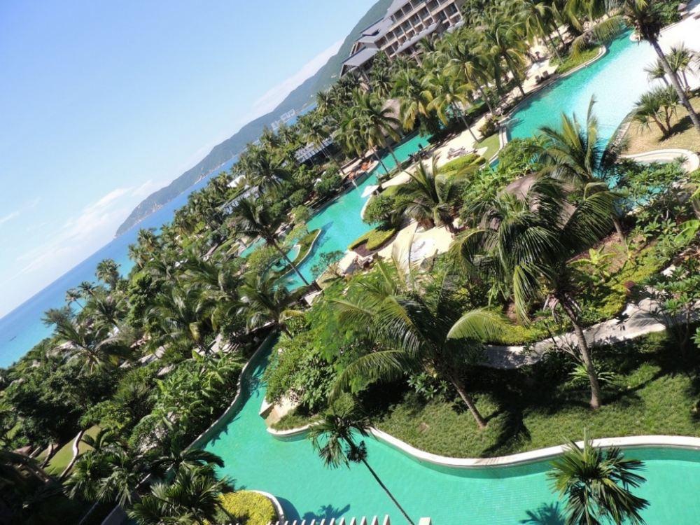 Остров хайнань отели туры отдых