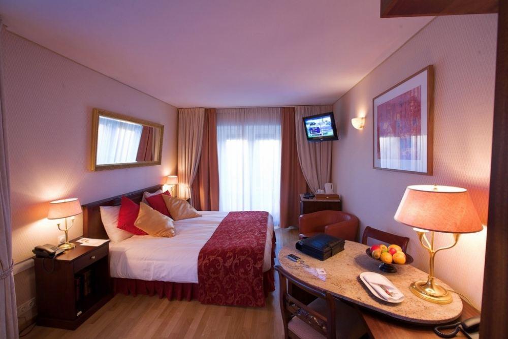 Фото отеля Grand Hotel Karel V Utrecht 5***** - Go. Go to Tour!